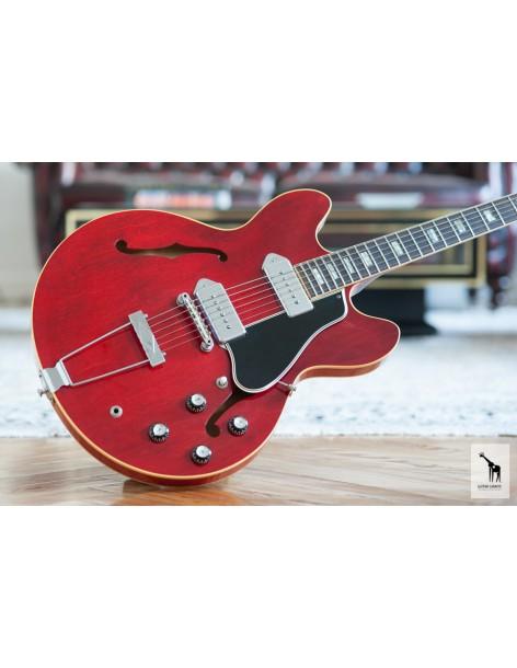1963 Gibson ES-330TDC