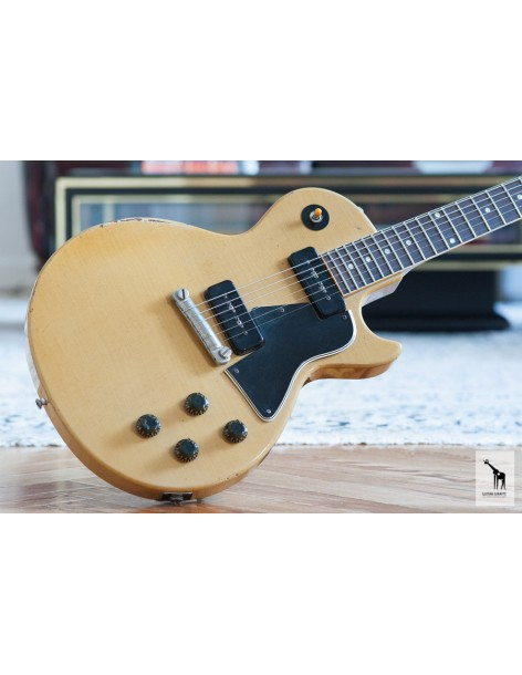 Gibson 1957 Les Paul Special TV Yellow