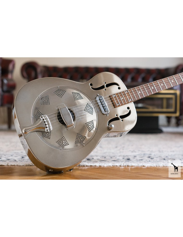 1937 National Duolian Resonator