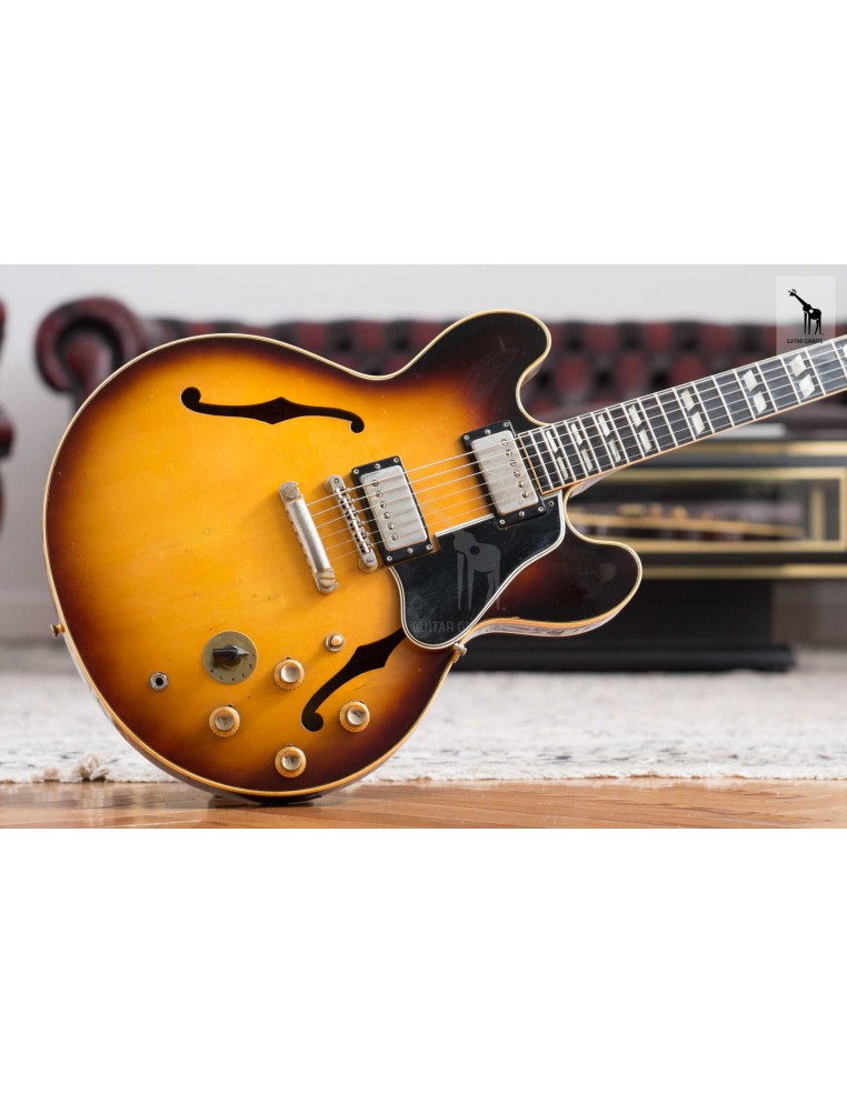 1961 Gibson ES-345 TDSV - Limited time super-offer!