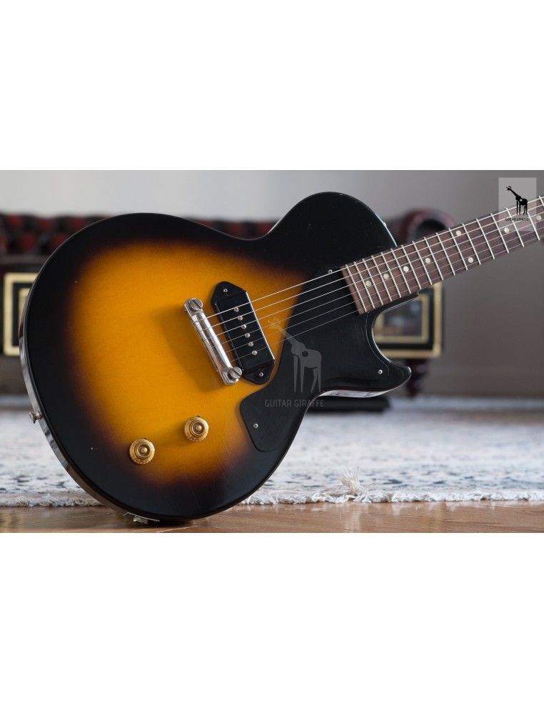 1955 Gibson Les Paul Junior